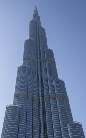 burj khalifa Is Dubai worth visiting