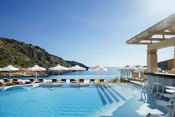 Daios Hotel on Crete