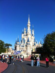 Vacation in Orlando - Walt Disney World