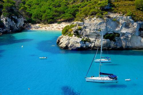 Menorca Is The Perfect Destination