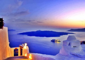 Good news from Greece - Holidays in Santorini