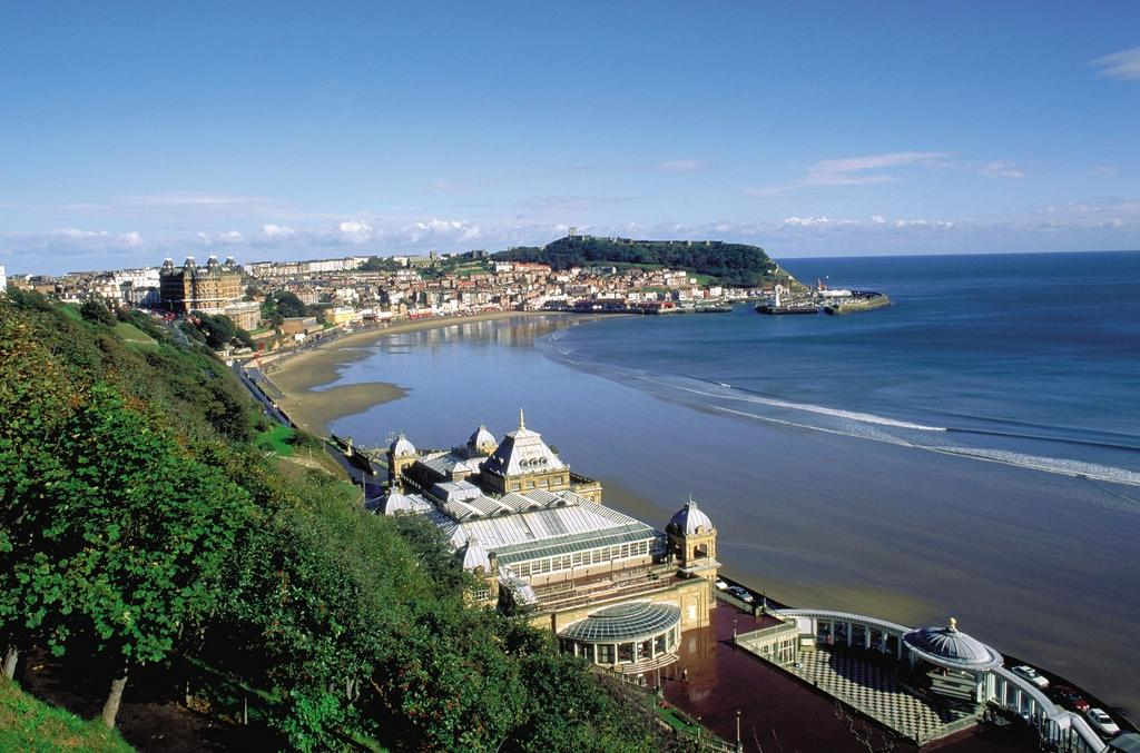 Destination Yorkshire: Scarborough