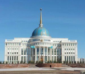 Astana: The jewel of Central Asia