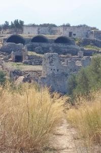 Aptera cisterns
