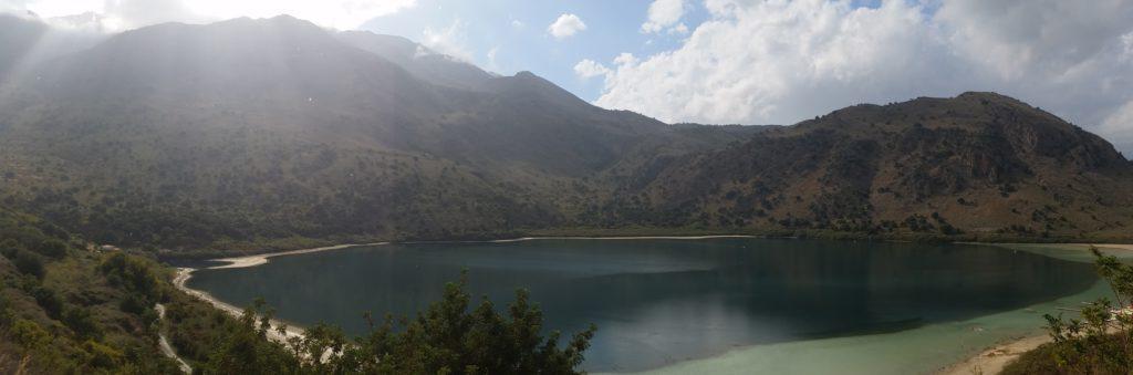 lake cournas