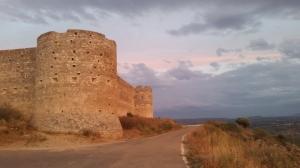 Aptera Castle