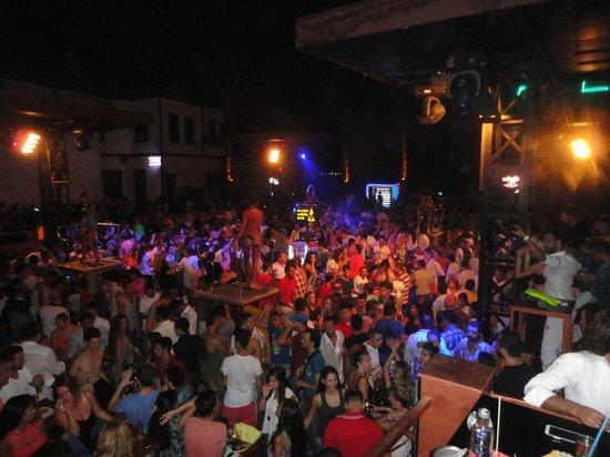 club ally antalya turkey