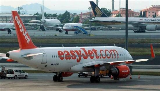 easy jet turkey antalya 2015