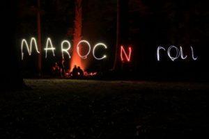 Marocn roll