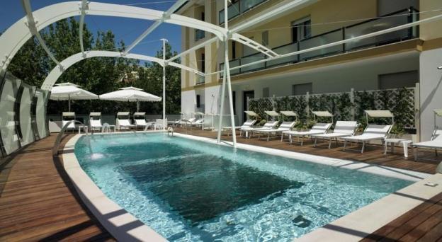Hotel Boemia Spa