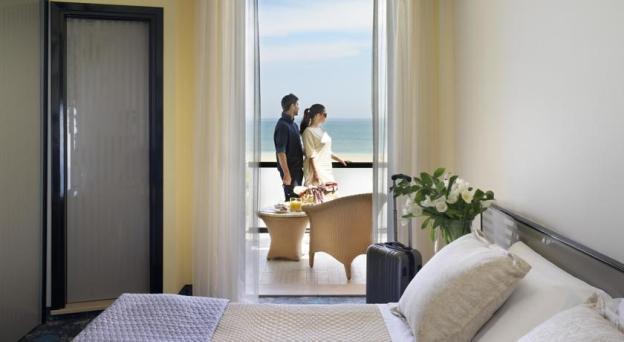 Hotel Boemia