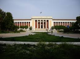 The national Archeological museem of Athens