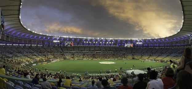 maracana 20116