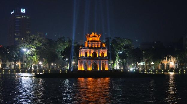 A Survival guide to Vietnam - Vietnam by night