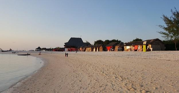 Why Tanzania should be on travel bucket list? Beautiful beaches