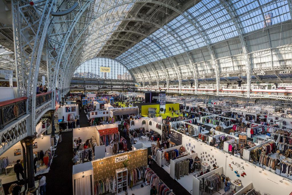 Pure London Fashion Fair