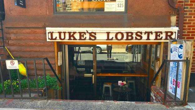 Luke's Lobster Rittenhouse by Tourico Vacation Reviews