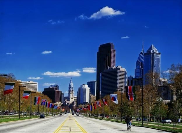 Tourico Vacation Reviews: Philadelphia Summer Fun Travel Guide Budget Style