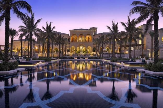 One and Only - Luxury Hotels Dubai