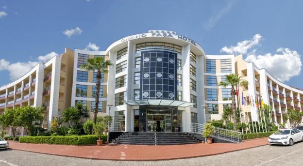 Grand Pasa Hotel in Marmaris
