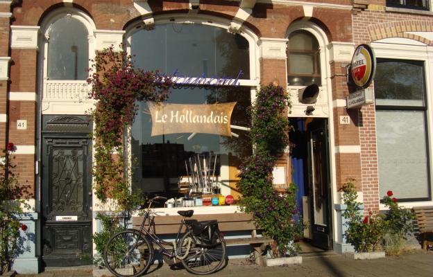 My Amsterdam Travel Blog - Le-Hollandais