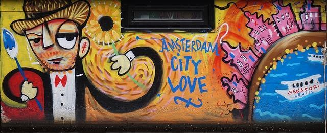 Amsterdam city of love - Amsterdam Travel Blog