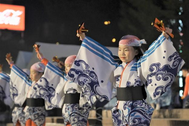 Yosakoi Festival Kochi